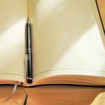 無理なく日記を書いて、素直な自分になる方法のサムネイル画像