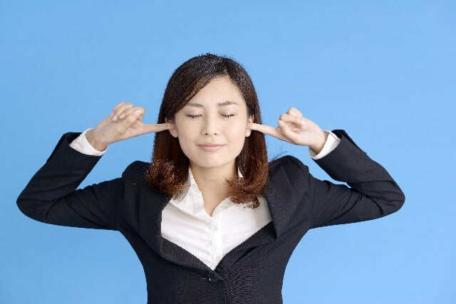 素直な心の声を耳を貸さない方が、人生うまくいく時もある